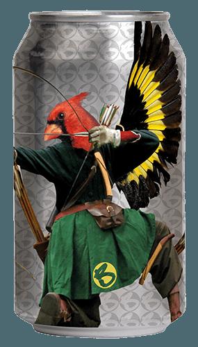 Cardinaldred